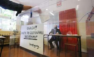 Na kogo głosował powiat olsztyński? Sprawdzamy wyniki z poszczególnych gmin