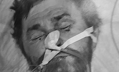 Olsztyńska policja prosi o pomoc w identyfikacji zmarłego mężczyzny