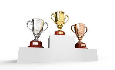 Ośmioro zawodników bartoszyckich klubów otrzymało stypendia za wyniki sportowe