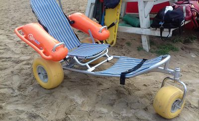 Łatwiejsza kąpiel niepełnosprawnych