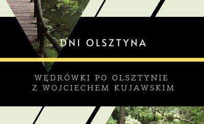 Niezwykła wyprawa po Olsztynie