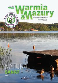 WARMIA I MAZURY - nowe wydanie!