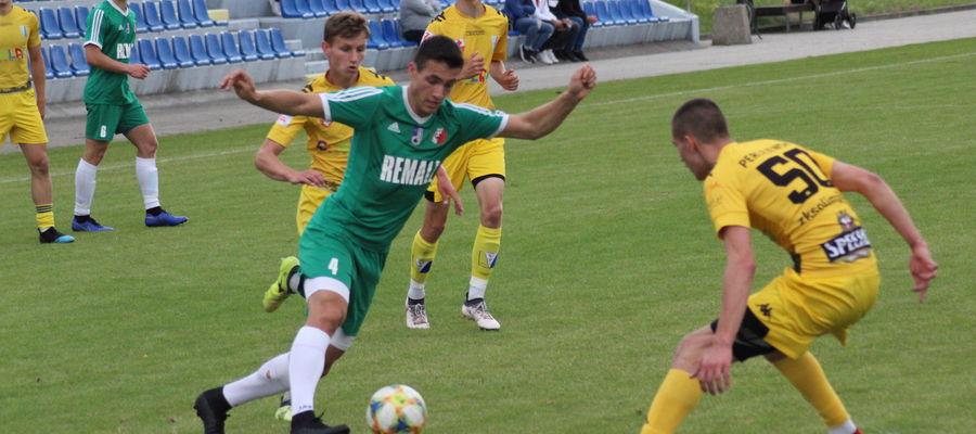 Już w pierwszym meczu w IV lidze dojdzie do pojedynku Zatoka — Olimpia II