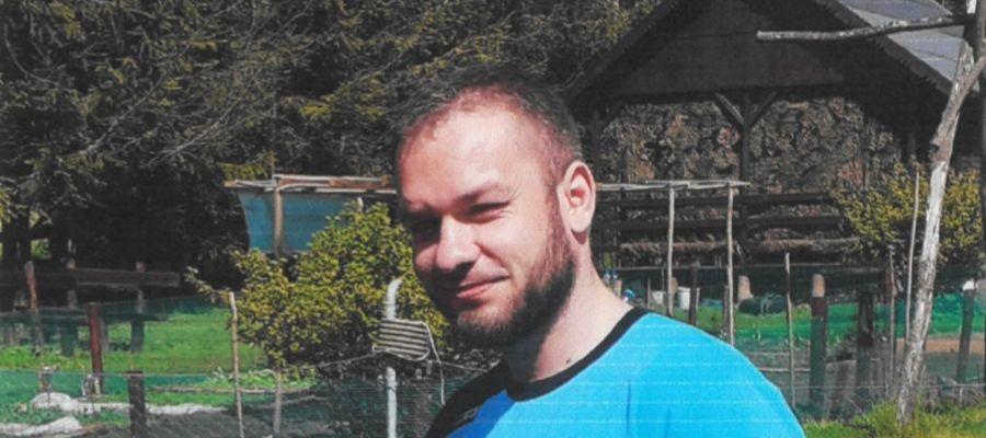 Zaginiony Bartłomiej Pietrulewicz