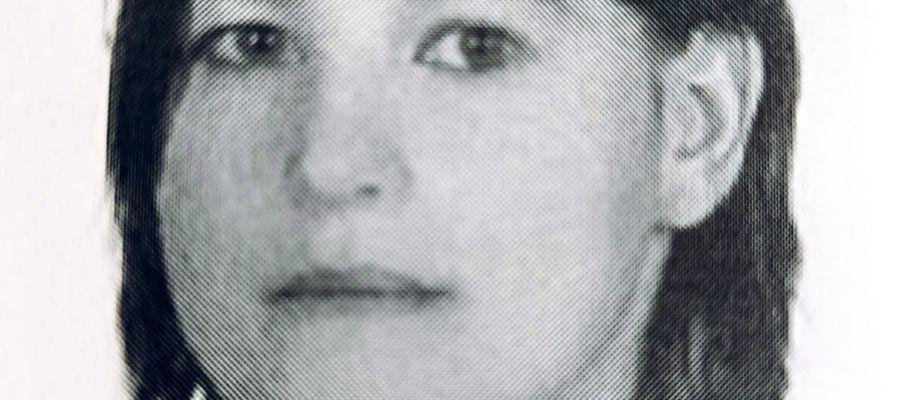 Zaginiona Małgorzata Różycka