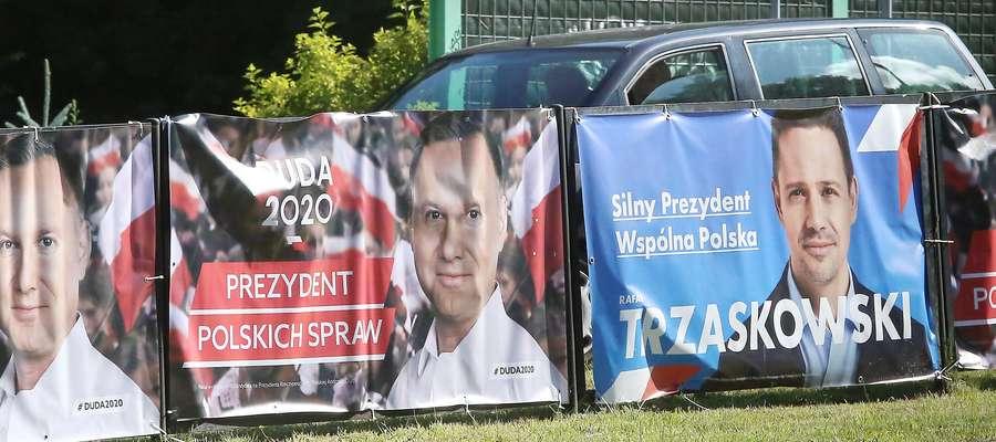 Wybory Prezydenckie II Tura