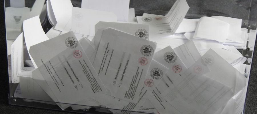 W powiecie bartoszyckim wygrał Rafał Trzaskowski [Aktualizacja:wyniki z obwodowych komisji wyborczych]