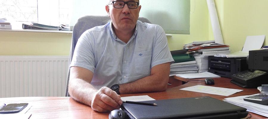 Marek Wenta