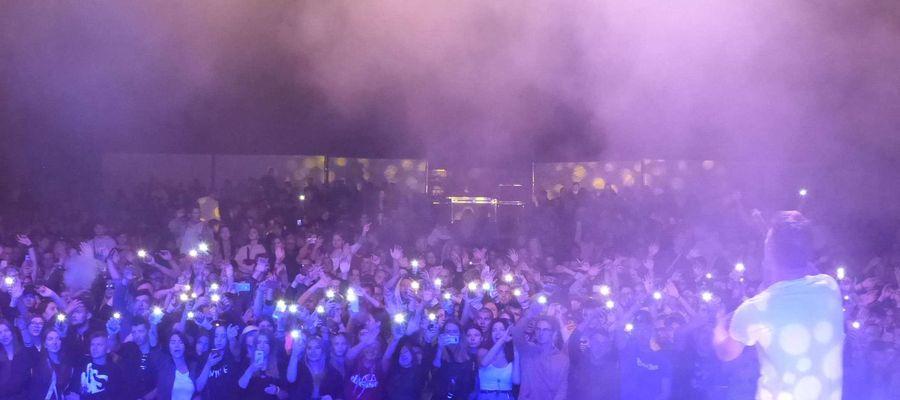 Piski festiwal rokrocznie przyciąga rzesze fanów hip hopu