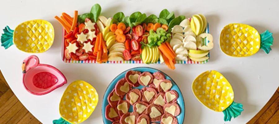 Maja, jedna z popularnych Instamam zasłynęła w sieci pięknie przyrządzonymi daniami