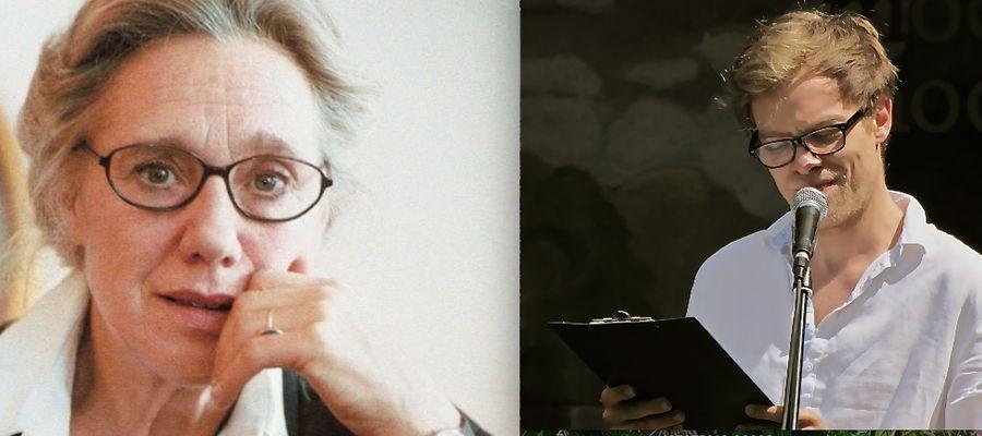 Wiersze i prozę poetki Anny Świrszczyńskiej przedstawią Maja Komorowska i Łukasz Borkowski