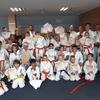 Karatecy z Dojo Sosnowski zachwyceni obozem w Sanoku