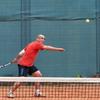 Lubawski Laver zaprasza na turniej deblowy