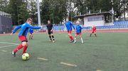 Trampkarze Legii-Bart Bartoszyce (i nie tylko) trenowali nad morzem przed nowym sezonem