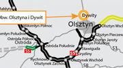 Północna obwodnica Olsztyna i obwodnica Dywit: ruszył nowy przetarg