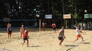 Turniej Siatkówki Plażowej wygrała ekipa Deportivo z Nowego Miasta [ZDJĘCIA]