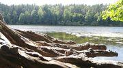 Wymień zdjęcie na prenumeratę: Jezioro Długie