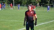 Krzysztof Lipiński zrezygnował z prowadzenia Kormorana Zwierzewo