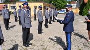 Medale i akty mianowania z okazji tegorocznego Święta Policji