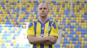 Rafał Siemaszko podpisał kontrakt z drugoligowym Sokołem Ostróda