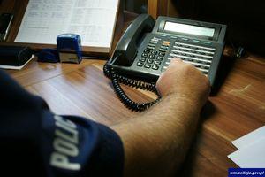 Kierowca firmy spedycyjnej z Olsztyna potrzebował pomocy... we Francji. Pomogli olsztyńscy policjanci