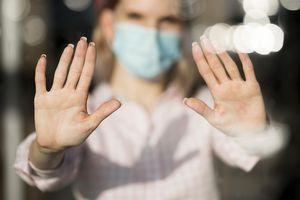 Koronawirus: Takiej liczby nowych zakażeń na Warmii i Mazurach dawno nie było