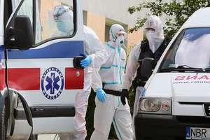 87 nowych przypadków zakażenia koronawirusem na Warmii i Mazurach! Nie żyje kolejna osoba