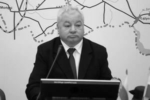 Dziś pierwsza rocznica śmierci Benedykta Czarneckiego