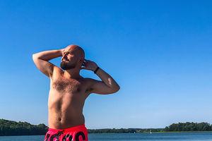 Szukamy Miss i Mistera Lata 2020: Dawid Kalinowski