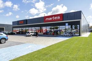 Nowe centrum handlowe w Braniewie [ZDJĘCIA]