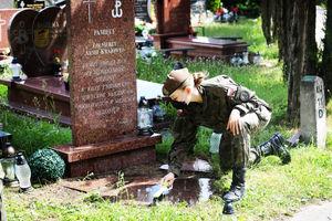 Olsztyńscy Terytorialsi uczcili pamięć bohaterów