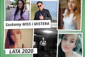 Szukamy Miss i Mistera Lata 2020! Może to właśnie Ty trafisz na okładkę!
