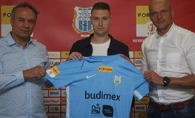 Trzej nowi piłkarze Stomilu