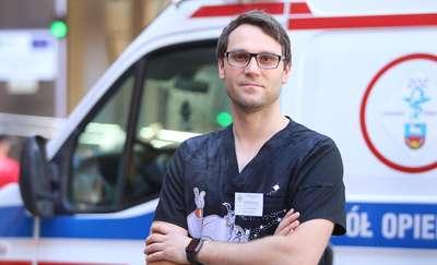 Anestezjolog – twój szpitalny anioł stróż