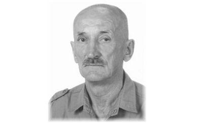 Zaginął 68-letni Jan Zboch. Policja szuka go od kilku miesięcy