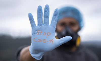Kolejny rekord zachorowań na COVID-19 na Warmii i Mazurach