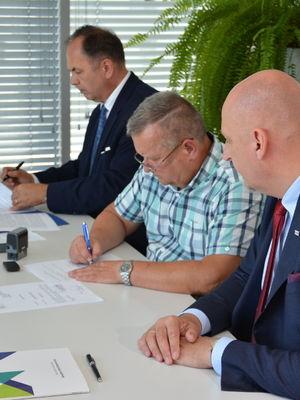 Nowa inwestycja w gminie Dywity. Powstaną nowe miejsca pracy