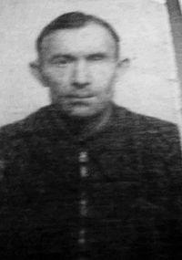 Jedyne zachowane zdjęcie Antoniego Kosewskiego.