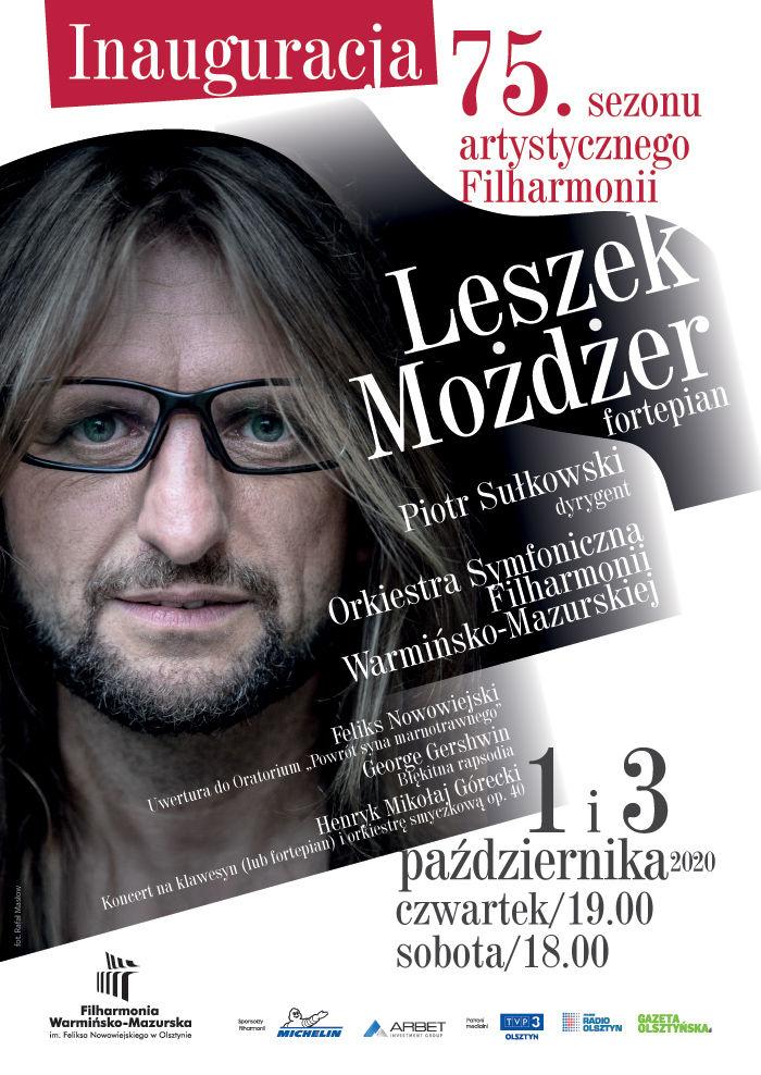 Inauguracja 75. sezonu artystycznego Filharmonii Warmińsko-Mazurskiej - full image