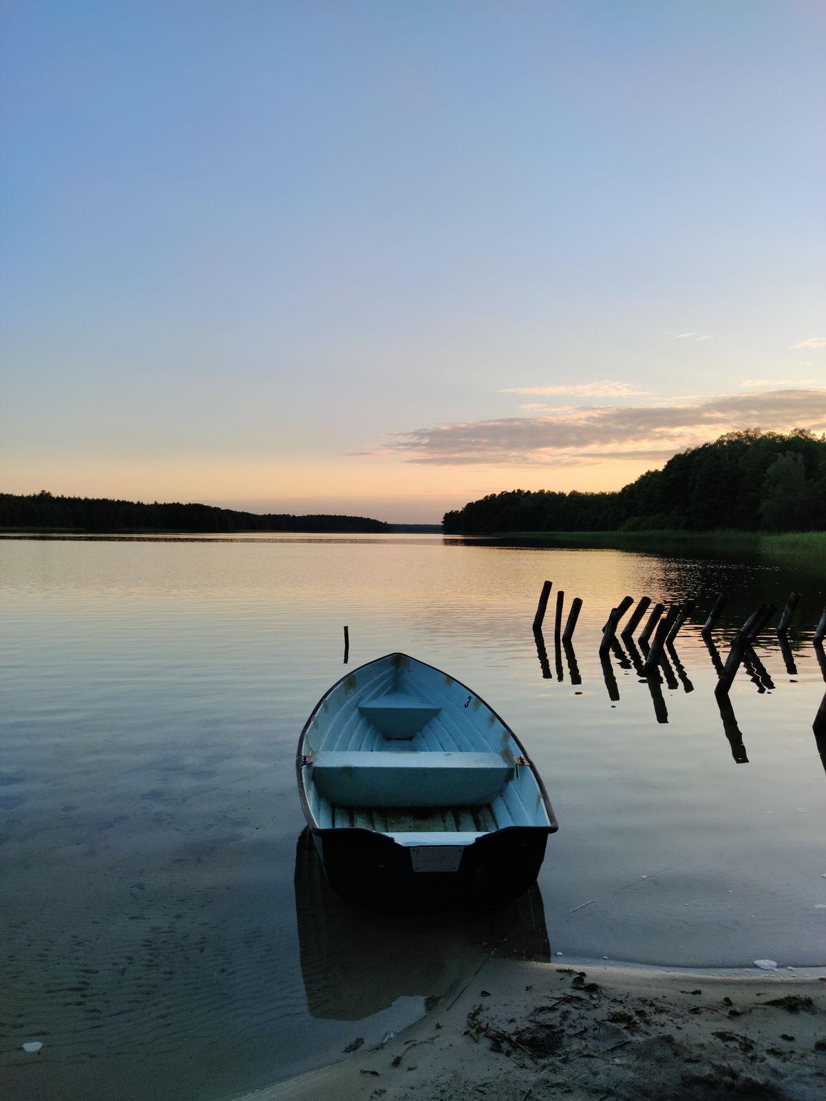 Jezioro Gim