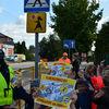 Bezpieczna droga do szkoły – spotkanie z policjantami