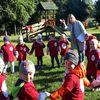 Piskie przedszkolaki obchodziły swoje święto