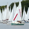 W ten weekend żeglarze powalczą