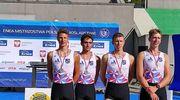 Podczas Enea Mistrzostw Polski juniorów ełczanie wywalczyli 4 medale!