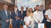 """Sportowcy, trenerzy, kluby — nagrodziliśmy laureatów Plebiscytu Sportowego """"Gazety Iławskiej"""" [foto + video]"""