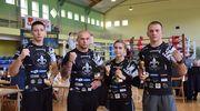 Trzech zawodników i trzy medale. Elite Fight Club szykuje się do Mistrzostw Polski