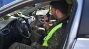 Ścigał go Interpol, zatrzymali go strażnicy graniczni z Olsztyna