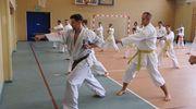 Seminarium karate z wicemistrzem świata Maciejem Mazurem