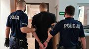 Policyjny dozór za posiadanie znacznych ilości narkotyków