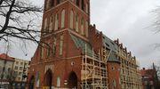 Kradł miedziane rynny z ełckiego kościoła - przyłapała go policja